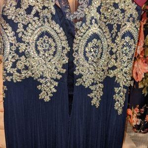 Jovani prom gown